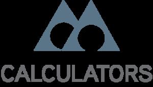 DM Calculators Icon