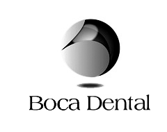BOCA Dental Specialists Logo