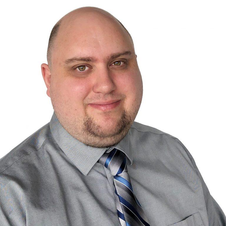 Garrett Tozek | Staff Accountant - Accounting & Assurance | Davis Martindale