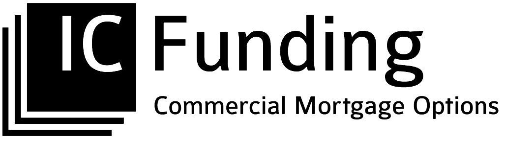 IC Funding Logo