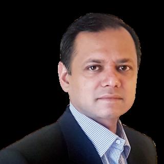 Ismail Ishaq