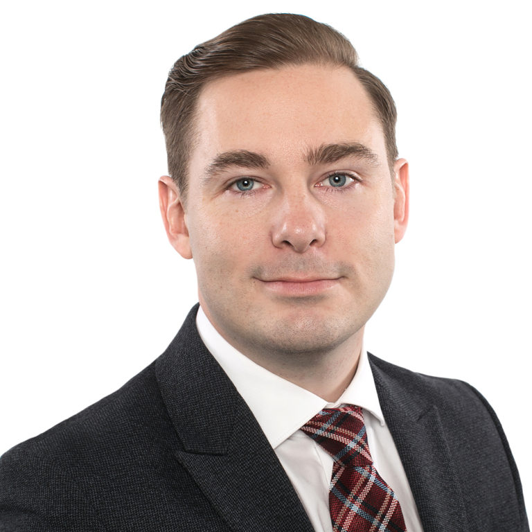 Justin Hoffman - Cross-Border Tax Services - Davis Martindale