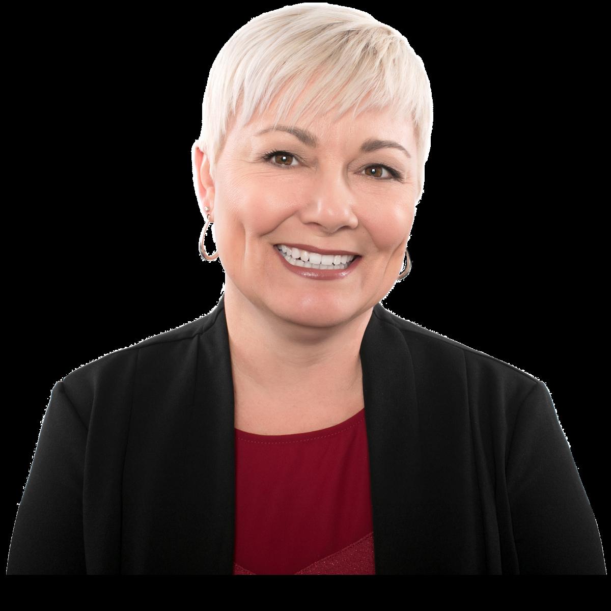 Katherine Richardson | Receptionist | Davis Martindale