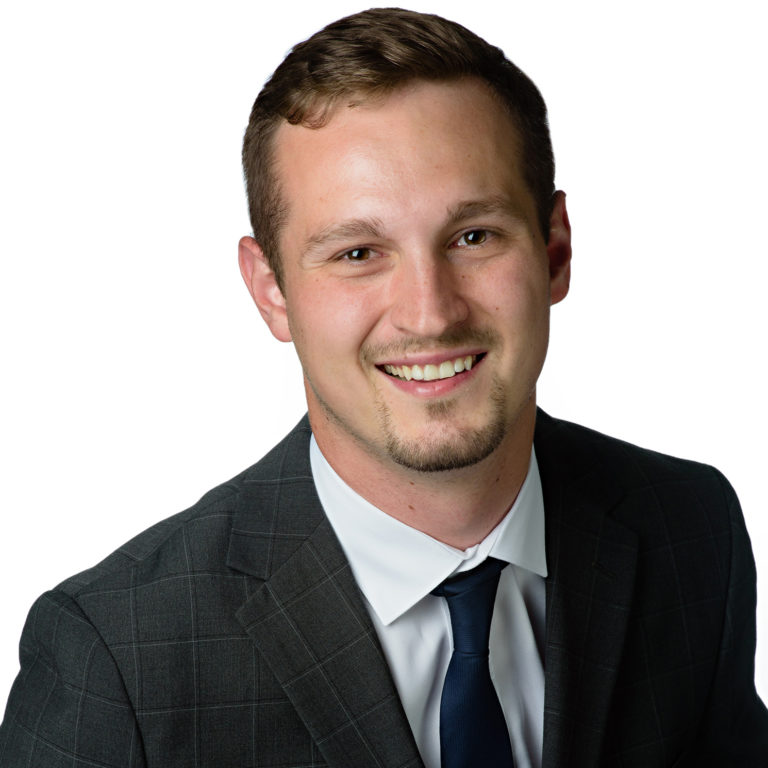Matthew Baker - Associate - Business Valuation