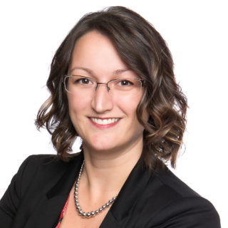 Mecheliena Wilson - Canadian Tax Services - Davis Martindale