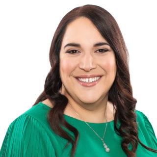Nadia Circelli - Cross-Border Tax Services