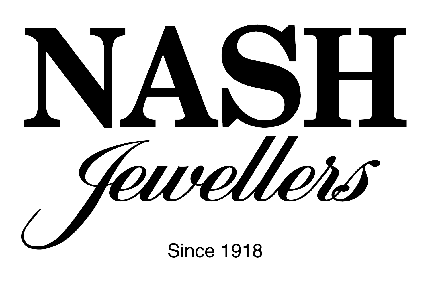 Nash Jewellers Logo