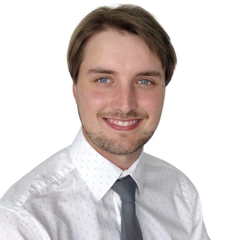 Ryan Page | Associate | Insurance & Litigation Services | Davis Martindale