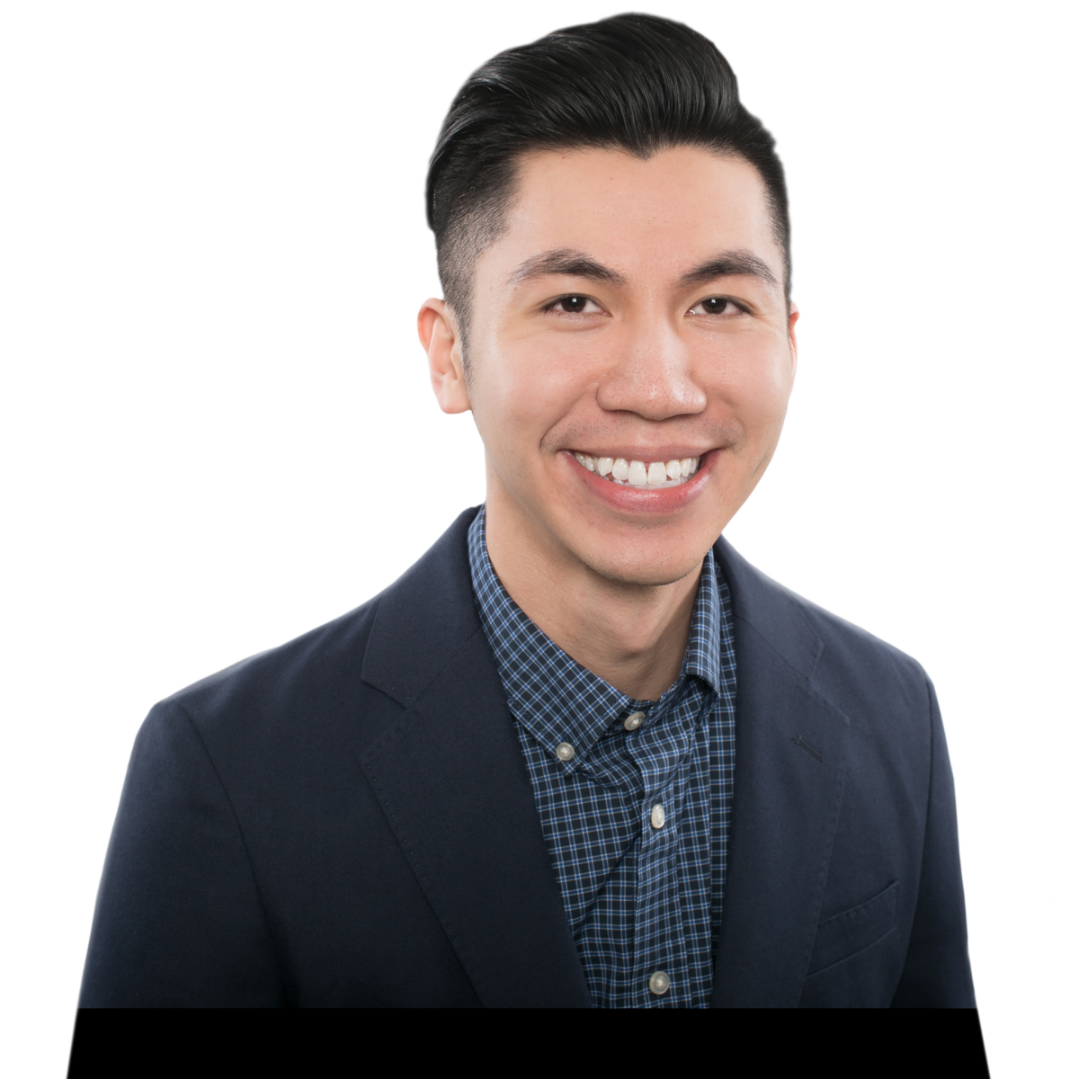 Tommy Nguyen | Staff Accountant, Accounting & Assurance | Davis Martindale