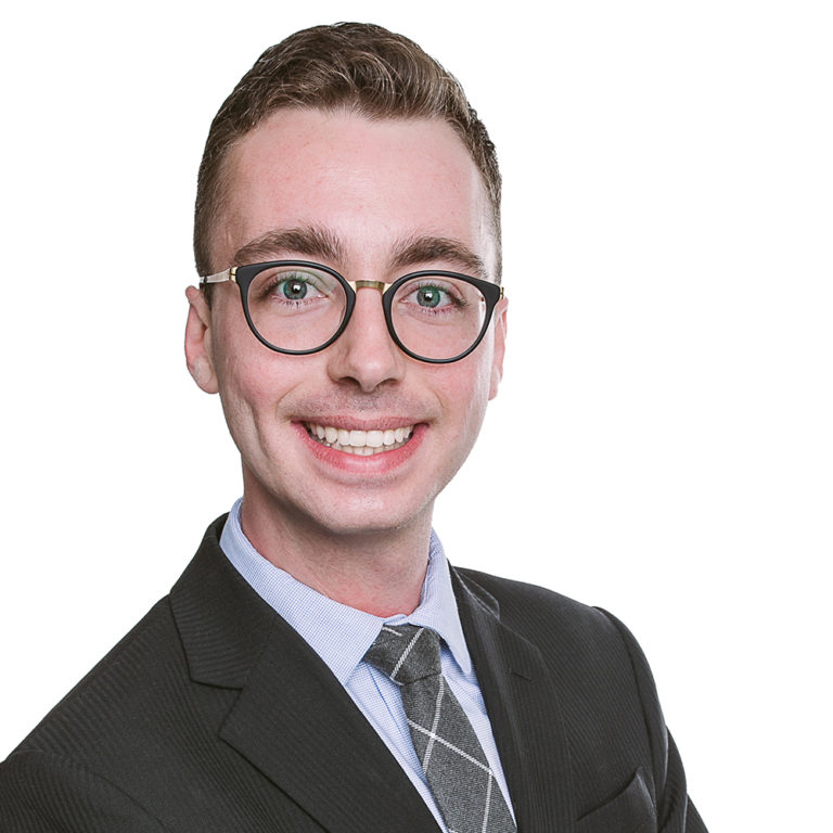 Tyler Kelly - Valuation Associate - Davis Martindale