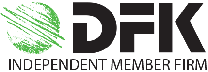 DFK Independent Member Firm Logo Image