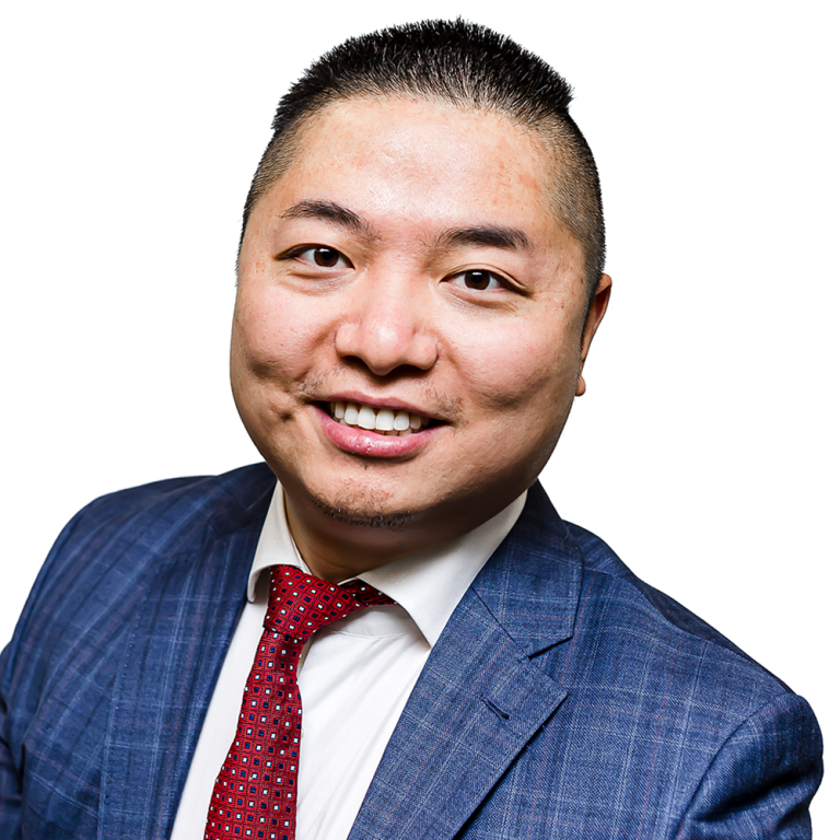 Henry Wang | Business Valuation & Litigation | Davis Martindale
