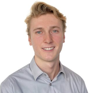 Brian Stachura | Co-op Student | Accounting & Assurance Services | Davis Martindale