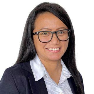Lanilyn Carvajal | Corporate Bookkeeper | Internal Admin | Davis Martindale