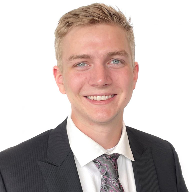Matthew Vanderveen | Tax Analyst | Cross-Border Tax Services | Davis Martindale