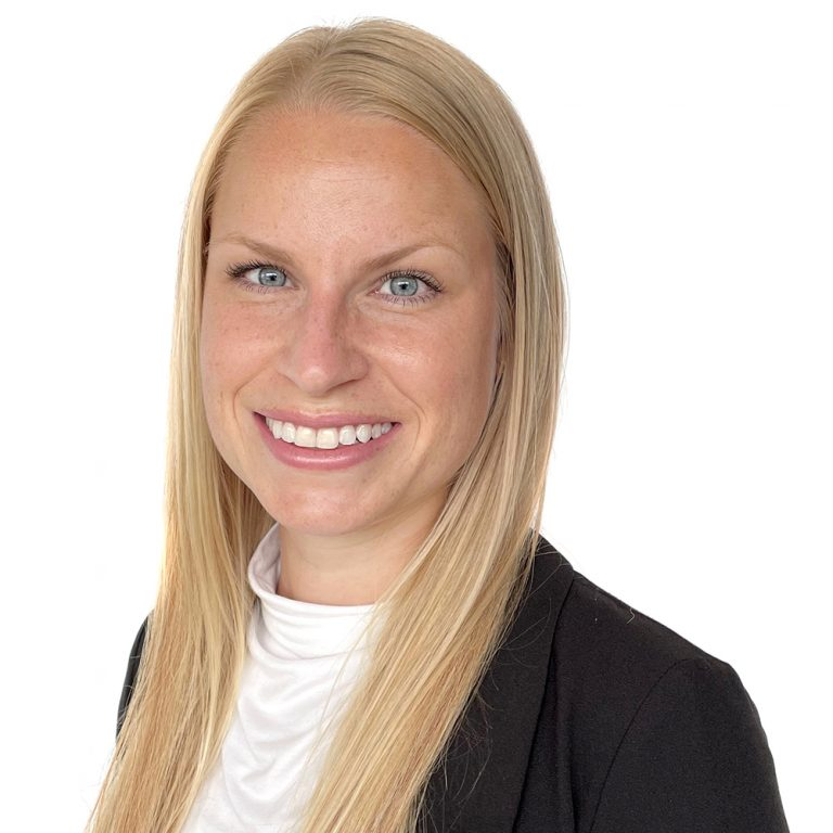 Renee Vriesema | Staff Accountant | Accounting & Assurance Services | Davis Martindale